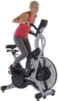 Tunturi Platinum Air Bike Hometrainer sfeerfoto 1