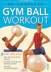 De complete Gymball workout