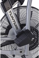 Tunturi Platinum Air Bike Hometrainer-luchtweerstand