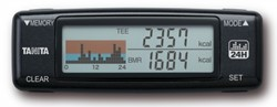 Tanita AM-120E Daily activity monitor