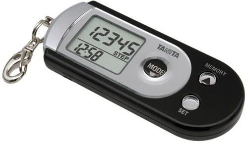 Tanita PD-724 Pedometer met geheugen-2
