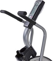 Tunturi Platinum Air Bike Hometrainer stuur