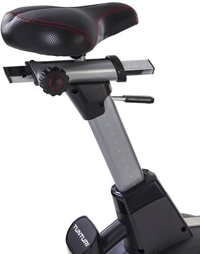 Tunturi Platinum Air Bike Hometrainer zadel