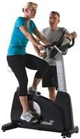 Tunturi Upright Bike Platinum Pro Hometrainer sfeerfoto