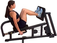 Body-Solid Fusion Leg Press (Uitbreiding)