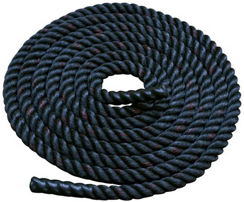 Body-Solid Battle Rope 1,5 inch (4cm) - 1524 cm