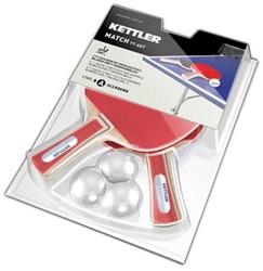 Kettler Batjesset Match (exclusief ballen)