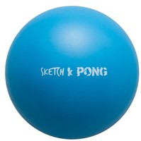 Kettler Sketch Pong Single Bat-2