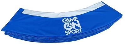 Game On Sport Trampolinerand - 244 cm - Blauw