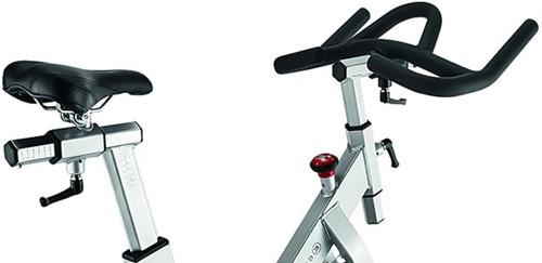 Kettler Speed 3 Spinningfiets - Gratis trainingsschema-2