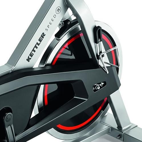 Kettler Speed 3 Spinningfiets - Gratis trainingsschema-3