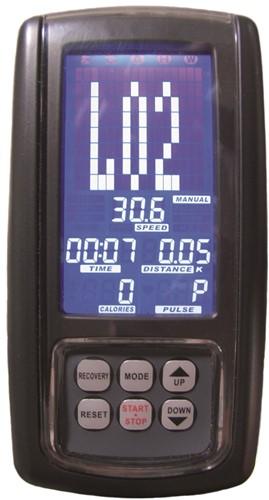 Kettler Racer 1 Speedbike - Gratis trainingsschema-2