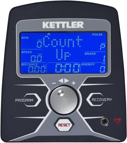 Kettler Skylon 1.1 Crosstrainer - Gratis montage-3