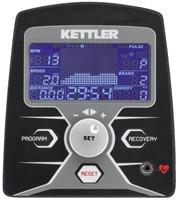 Kettler Rivo P Black Crosstrainer - Gratis montage