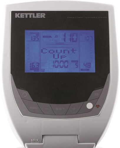 Kettler Unix P Crosstrainer - Showroommodel