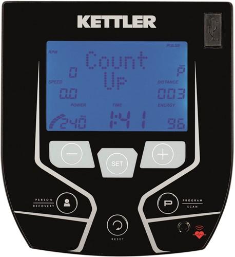 Kettler Unix E crosstrainer - Showroommodel