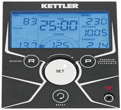 Kettler E1 Fun ergometer hometrainer - Gratis trainingsschema-2