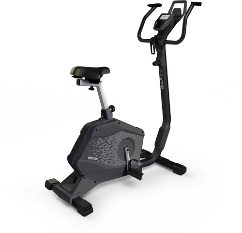 Kettler GOLF C2 Hometrainer - Gratis trainingsschema