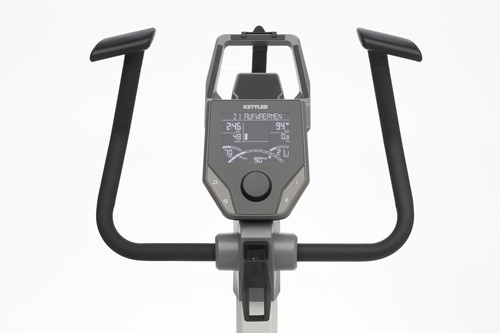 Kettler ERGO C6 Ergometer Hometrainer - Gratis trainingsschema-2