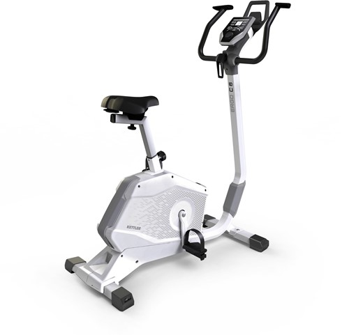 Kettler ERGO C6 Ergometer Hometrainer - Gratis trainingsschema