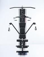 Kettler Kinetic F3 Homegym - Gratis montage-3