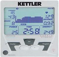 Kettler Coach E Roeitrainer - Gratis trainingsschema-3