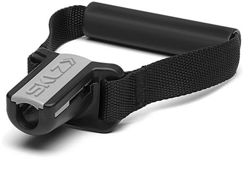 SKLZ Quick Change Flex Handle, Flexibele Handgrepen voor 1 Trainingskabel