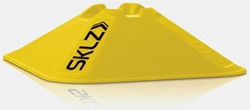 SKLZ Pro Training Agility Cones - 5 cm hoog