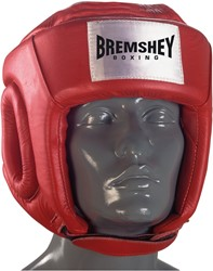 Bremshey Hoofdbeschermer