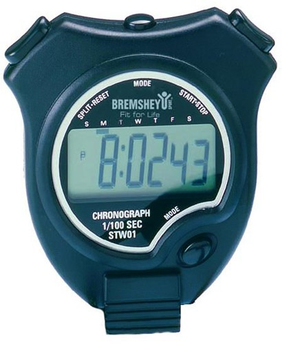Tunturi Stopwatch Basic