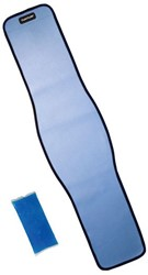 Tunturi Waist Trimmer Belt with hot/cold pack