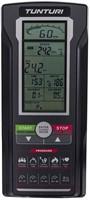 Tunturi Platinum Air Bike Hometrainer monitor