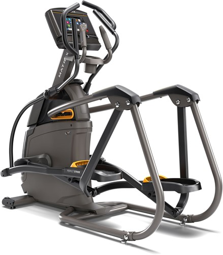 Matrix A50 Ascent Crosstrainer - XER - Gratis trainingsschema