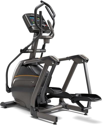Matrix E50 Crosstrainer - XIR - Gratis trainingsschema