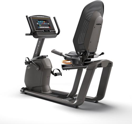 Matrix R50 Ligfiets - XER - Gratis trainingsschema
