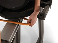 Matrix R50 Ligfiets XR detail adjustable seat