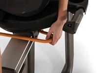 Matrix R50 Ligfiets XER detail adjustable seat