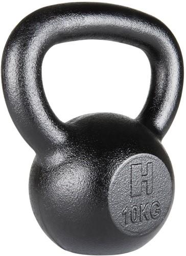Hammer Kettlebell - Gietijzer - 10 kg