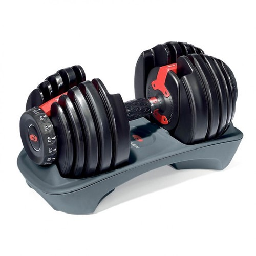 Bowflex 552i Selecttech Dumbellset 23.8 kg-2