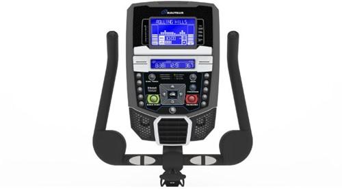 Nautilus U626 Hometrainer - Gratis montage-3