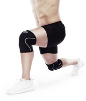 knee support black 5mm