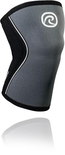 Rehband RX Kniebrace - 5 mm - Donkergrijs