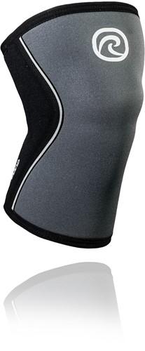 Rehband RX Kniebrace - 7 mm - Grijs