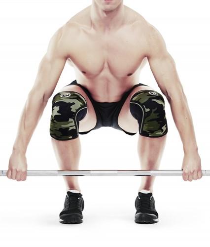 rehband line knee support 7mm