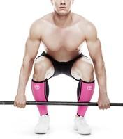 rehband rxline calf support pink
