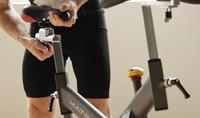 Matrix Indoor Cycle ES verstelbaar zadel