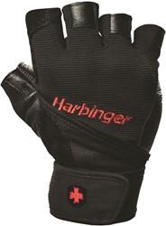 Harbinger Pro WristWrap Fitnesshandschoenen