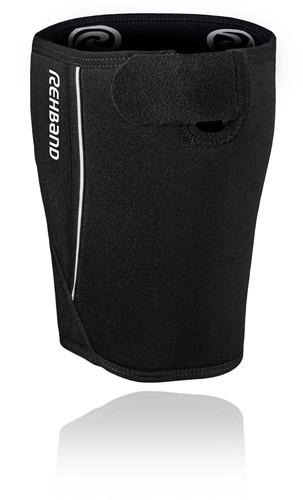 Rehband QD Dijbeenbrace - 5 mm - Zwart