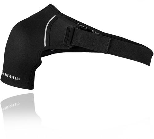 Rehband QD Schouderbrace - 3 mm - Zwart