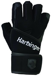 Harbinger Women's Training Grip WristWrap Fitness Handschoenen